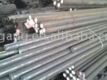 Black Round Stainless Steel Bar (Black Round Stainless Steel Bar)