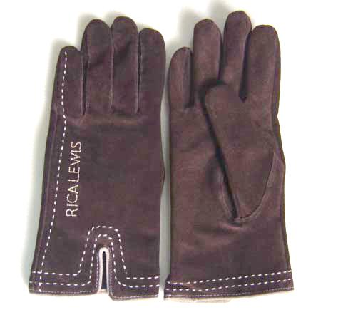 Ladies` Pig Suede Glove (Женские перчатки Pig Suede)