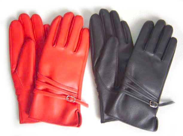 Ladies` PVC Gloves (ПВХ Женские перчатки)