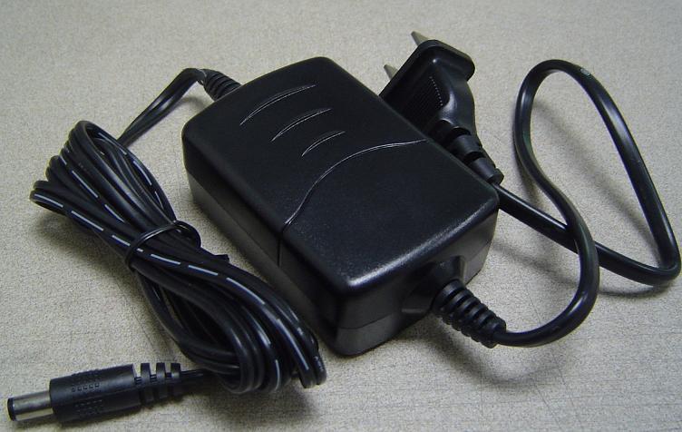 Switching Power Supply (Импульсный блок питания)