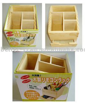 Wooden Box (Деревянный Box)