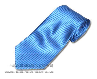Silk Print Necktie (Галстук шелковый печати)