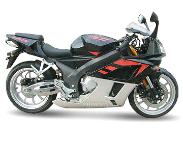 200CC Racing Motorcycle (200CC Motorcycle Racing)
