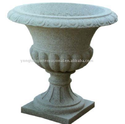 FRP Flower Pot I (FRP Горшок Я)