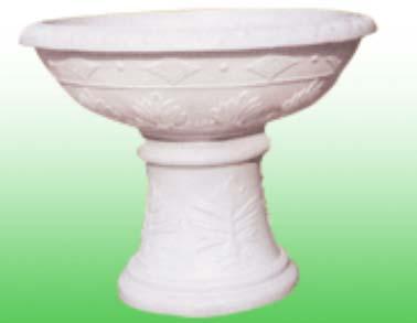 FRP Flower Pot II (FRP Горшок II)