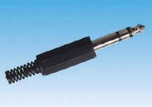 6.3mm Stereo Plug (6.3mm Stereo Plug)