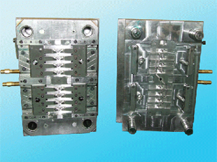 Electrical Equipment Part Mold