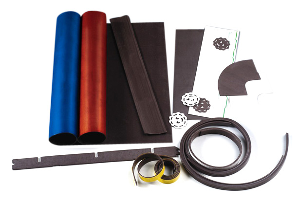 Rubber Magnet (Резиновый магнит)