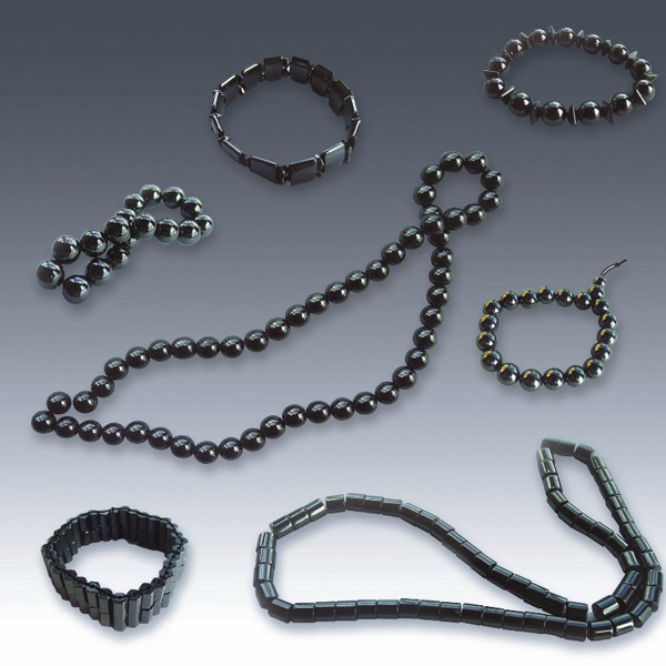 Magnetic Jewelry (Магнитные украшения)