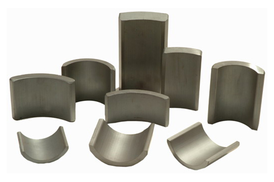 Sintered Cement NdFeB (Спеченные цемента Неодимовый)