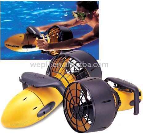 Sea Scooter (Море Scooter)