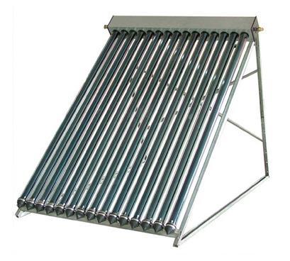 Pressurized Solar Collector (Солнечный коллектор под давлением)