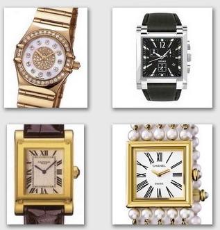 Chronograph Watch (Chronograph Watch)
