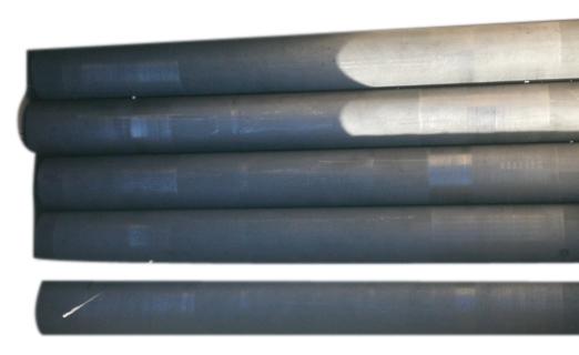 Graphite Electrode (Графитовый электрод)