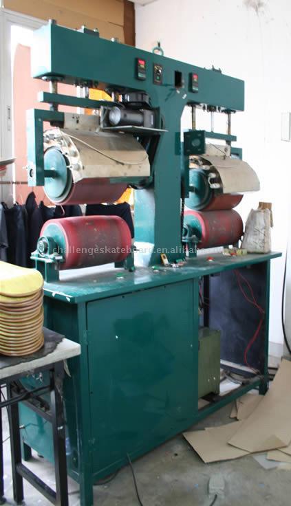 Heat Transfer Machine (Теплообмен машины)