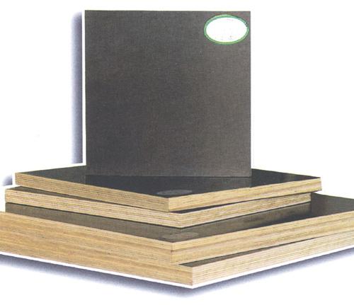 Film Faced Plywood (Фильм Столкнувшись Фанера)