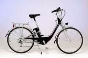 E-Bike, Electric Bicycle (E-Bike, электрический велосипед)
