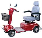 Electric Scooter (Электрический скутер)