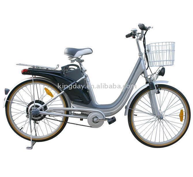 200W/Snazzy Design Electric Bicycle (EB10) (200W/Snazzy Дизайн электровелосипеды (EB10))