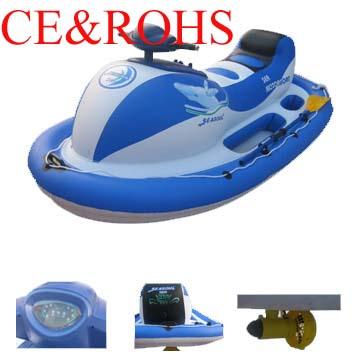 450W Sea Motorboat (450W морю мотобот)