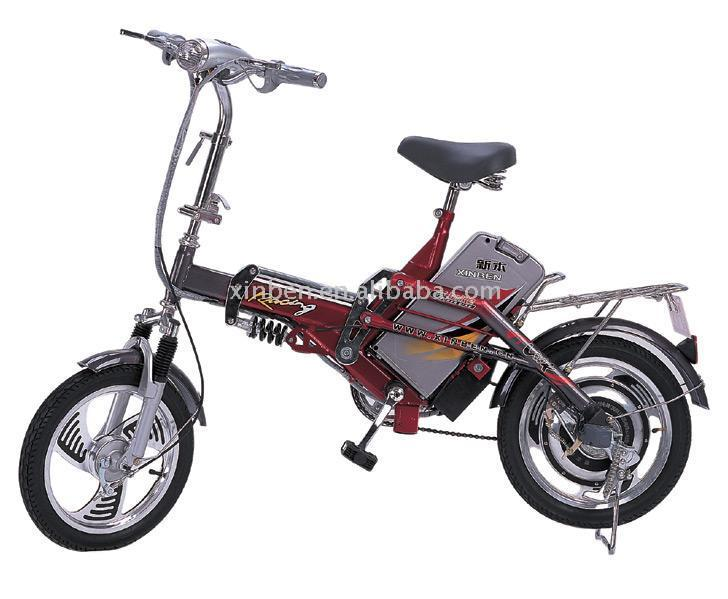 Electric Bike (TDR-01Z) (Electric Bike (TDR-01Z))