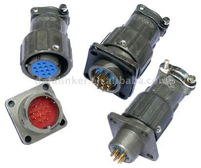 Q Series Small Connector (Q Series Small Connector)