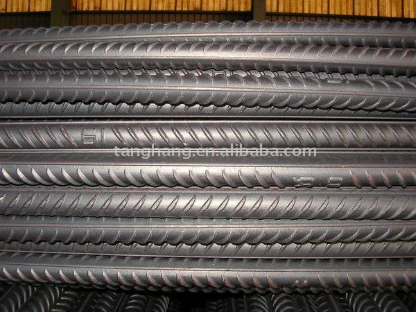 Deformed Steel Bars (Deformed Steel Bars)