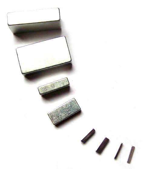 NdFeB Magnet (Неодимовый магнит)