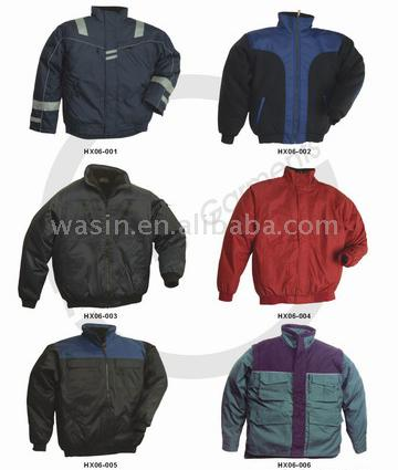 CLEARANCE! Ballyclare Waterproof Winter Jacket