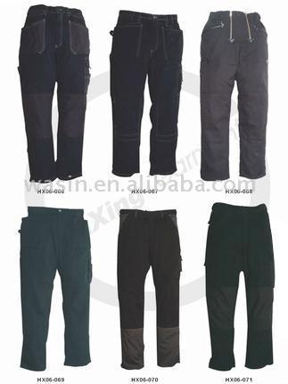 Workwear (Рабочая одежда)