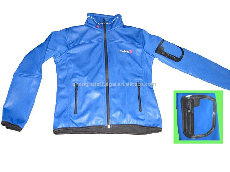 Windproof Sports Jacket (Ветрозащитный Sports J ket)