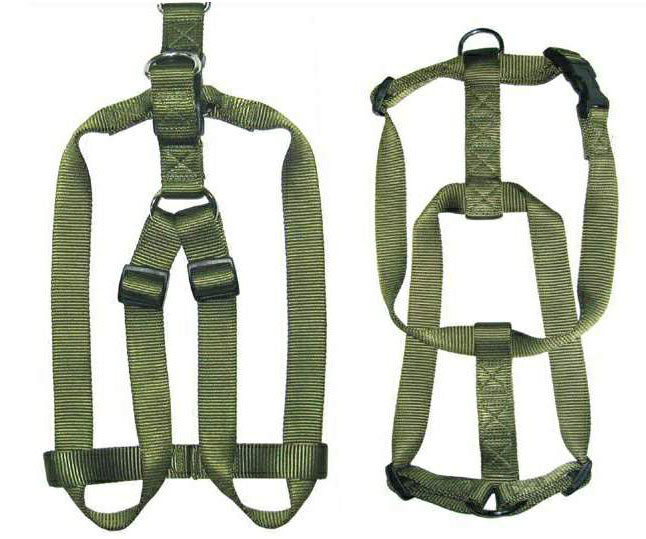 Dog Harness (Dog Harness)