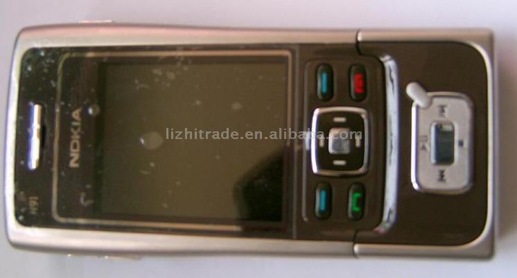 Mobile Phone (Nokia N91) (Mobile Phone (Nokia N91))