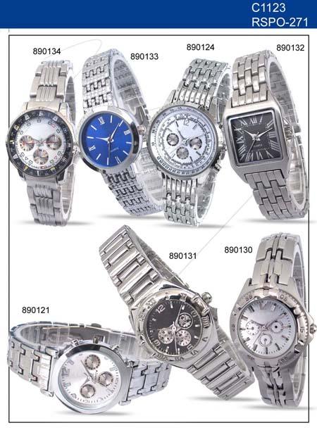 C1123-01 Watch (C1123-01 Смотреть)