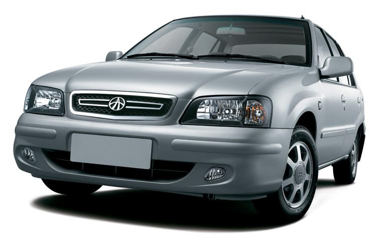 XIALI A-Series Car