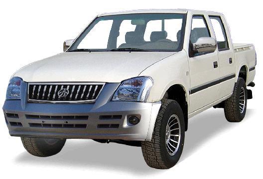 Lucheng Pickup