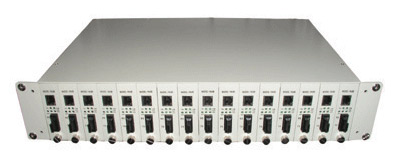 2U Concentrated Manageable Rack