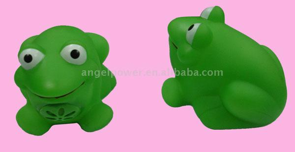 Floating Flashing Frog With Sound (Floating Flashing Frosch mit Sound)