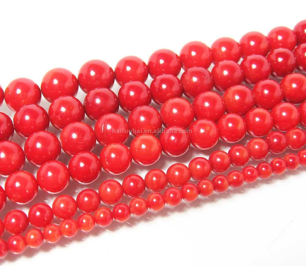 Bamboo Coral Beads (Bamboo Coral Beads)