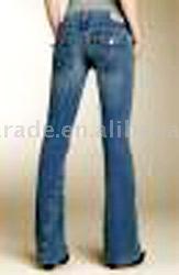 Branded Jeans (Фирменная джинсы)