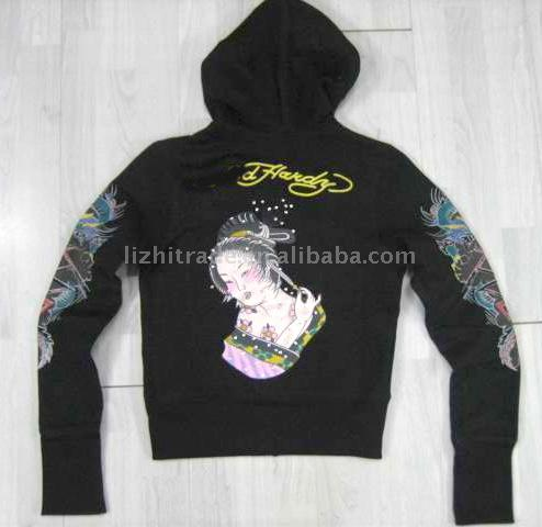 New Fashional Jacket (Новая куртка Fashional)