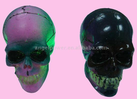 Flashing Skull (Мигающий череп)