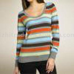 Stripe Sweater (Полоса Свитер)