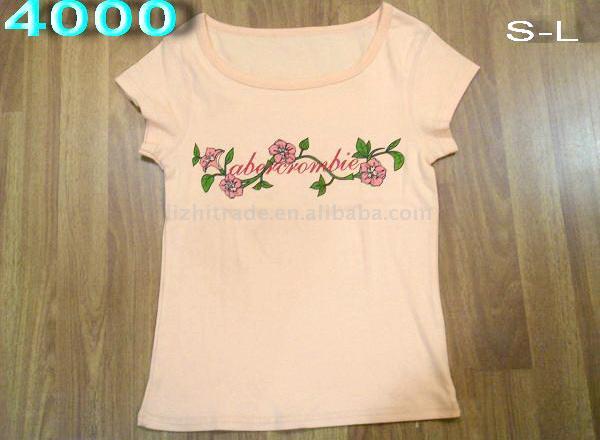 Fashion T-Shirt (Fashion T-Shirt)