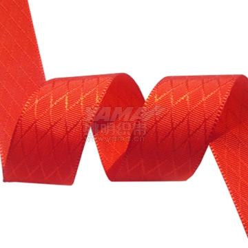 Rhombus Shaped Ribbons