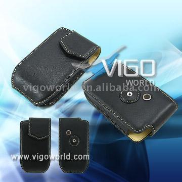 Leather Case for Treo 700 (Кожаный чехол для Treo 700)