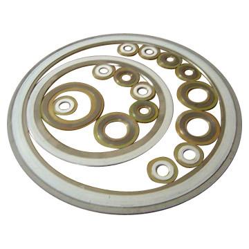 Stainless Steel Cladding Washer (Нержавеющая сталь Покрытие Стиральная машина)