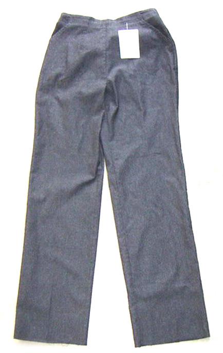 Cotton / Poly / Spandex Pants