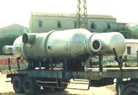 Evaporator (Испаритель)