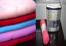 Fleece Blankets (Одеяло Руно)